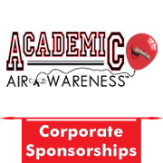 Academic Air-wareness Online Sponsorships