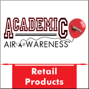 Academic Air-wareness Retail Products