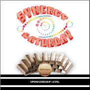 Synergy Saturday™ BRONZE Quarterly Sponsorship