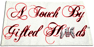 A Touch By Gifted Hands