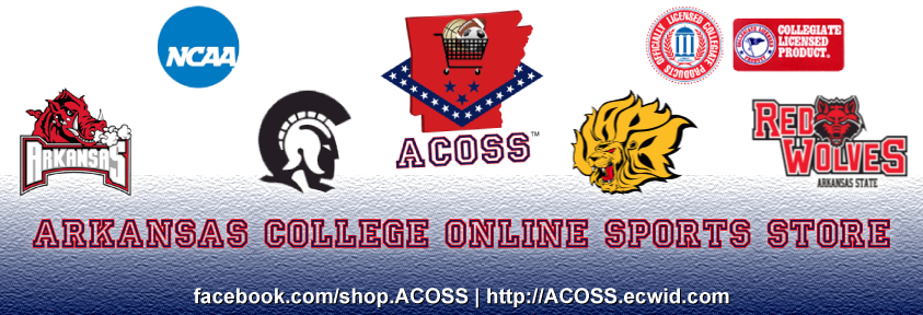 Arkansas College Online Sports Store (ACOSS)