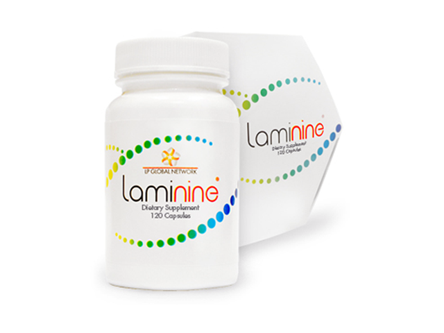 Laminine Eco-Bottle